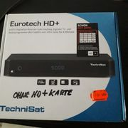 HDTV DIGITAL SAT RECEIVER