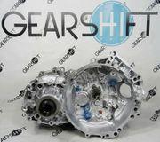 Getriebe DCY VW TRANSPORTER T4