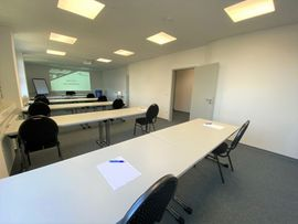 Vermietung Ateliers, Übungsräume - Seminar- und Veranstaltungsraum zu vermieten