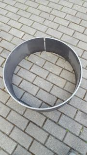 Metallring Pfanzring Feuerring Schwenkgrill