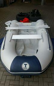 Talamex TLA 250 Schlauchboot mit