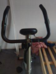 Hometrainer Fitness Fitnessfahrrad Spinning