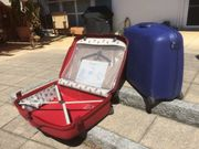 Samsonite Hartschalenkoffer