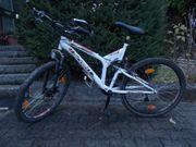 Fahrrad Neuwertig