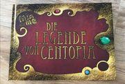 Die Legende von Centopia