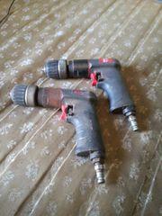 zwei funktionsfähige druckluftschrauber abzugeben