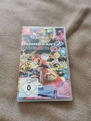 Mariokart DELUXE 8 Nintendo Switch