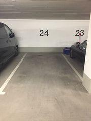 TIefgaragenstellplatz 24 zu vermieten