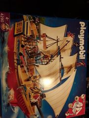 playmobil Piratenschiff Klassiker 4290
