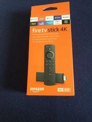 Fire Stick 4K