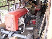 Suche Traktor Steyr-Lindner-Holder-Deutz usw