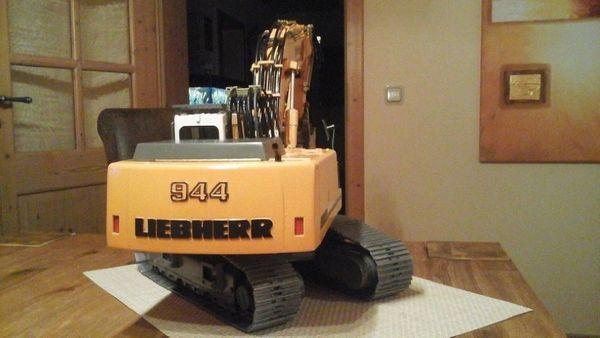 Bagger Liebherr 944 RC Modelle