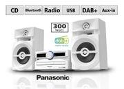 Panasonic Mini System SC-UX104