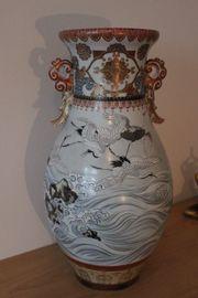 Wunderschöne Vase