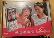 Vertragshandy von Vodafone