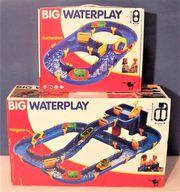 2 BIG Waterplay Wasserbahnen