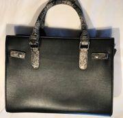 Handtasche Damen Anna Field Shopper