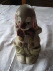 Figur Alice Börngen Decofigur Clown