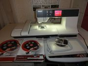 PFAFF Creative 3 0 Stickmaschine