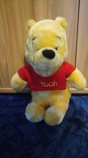 Winnie Pooh der Bär