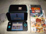 New Nintendo 2DS XL Konsole