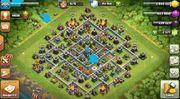 Clash of Clans Account KOMPLETT