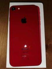 IPhone 8 red 64GB Red