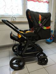KInderwagen ABC-Design TOP Zustand
