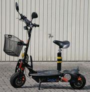 SXT500 EEC Elektro Scooter mit