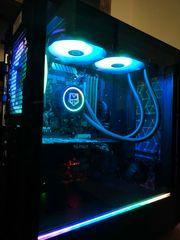 aRGB Gaming PC GTX i7