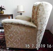 50er 2 Sessel von 1952