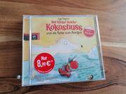 Hörspiel CD Der kleine Drache