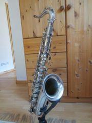 Vintage Tenor Saxofon Conn M16