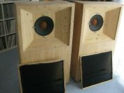 Tannoy Monitor Red 12 inch