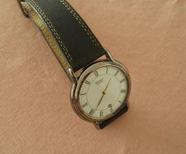 Bild 4 - SEIKO Armbanduhr WIE NEU Römische - München