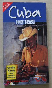 Cuba Reiseführer Dumont