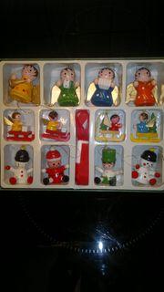 Super Süsse Weihnachtliche