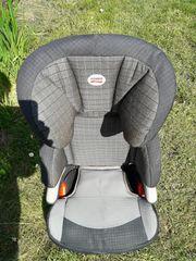 ZU VERSCHENKEN 1 Kindersitz
