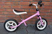 Kettler Laufrad Speedy Pink 12