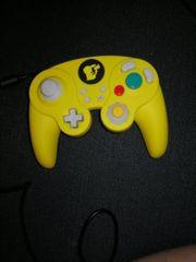 Nintendo Switch Controller pikatchu