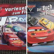 Cars Buch zum Film Evolution