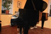 Klavierunterricht Komme auch ins Haus