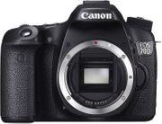Canon EOS 70D mit Canon