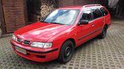Nissan Primera Kombi zu verkaufen