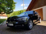 BMW 118i Sport Line NAVI