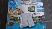 TV-Spieleconsole LEXIBOOK
