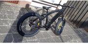 FAT Bike powerd by Bafang