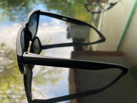 Schmuck, Brillen, Edelmetalle - Hawkers Sonnenbrillen in matt schwarz