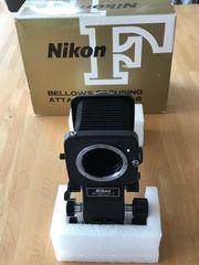 Nikon PB-6 Balgengerät