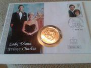 Numisbrief-Lady-Diana